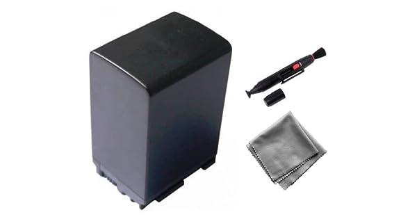 Amazon.com: BP-828 BP828 alta capacidad batería de repuesto ...