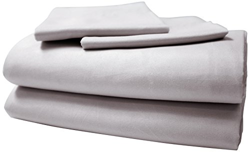 Br Covers Platform - J&M Home Fashions Premium Microfiber Full Bed Sheet Set, Set of 4, Ultra Soft Comfy Wrinkle Fade and Stain Resistant-Taupe