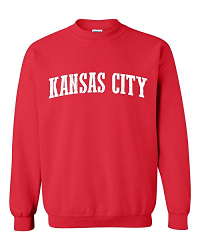 Missouri Sweatshirt Kansas City MO Home University Of Missouri Tigers Unisex Crewneck - Mo Kansas City In Malls