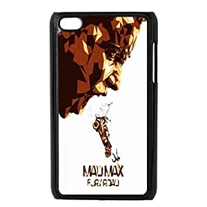 Custom Case Mad Max 4 For Ipod Touch 4 J5S9Q3534