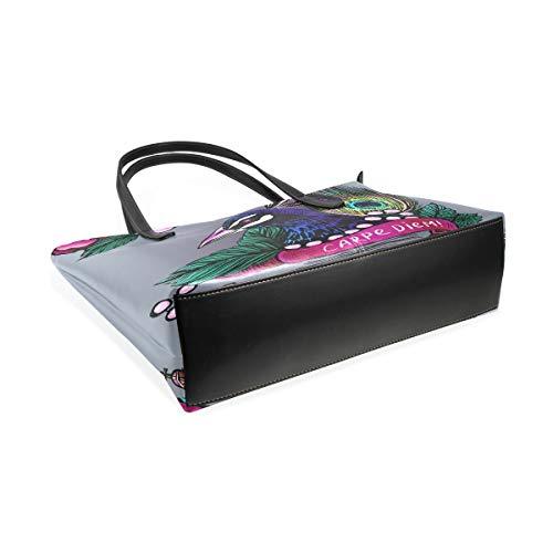 Multicolore pour femme à porter Sac l'épaule TIZORAX à Bvf0wq