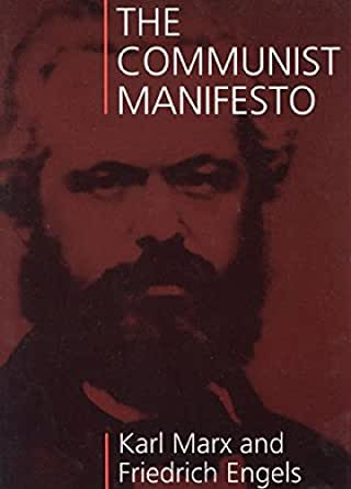 an analysis of the book the communist manifesto by karl marx Communist manifesto study guide contains a biography of karl marx, literature essays, a complete e-text, quiz questions, major themes, characters, and a full summary and analysis.