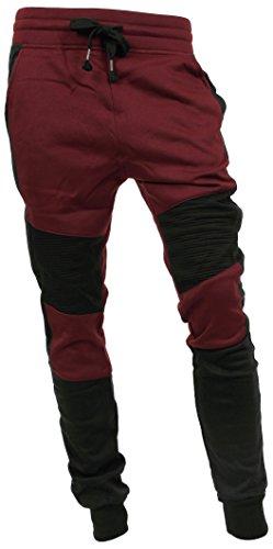 Biker Pants For Men - 3