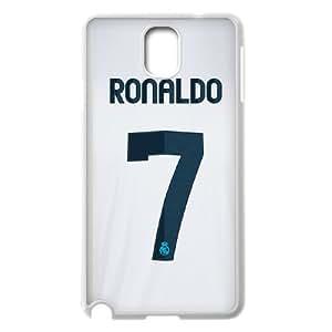 Life margin Cristiano Ronaldo phone Case For Samsung Galaxy Note 3 N7200 G92KH2599