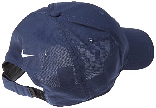9b17bd57 NIKE Legacy91 Adjustable Golf Hat (Midnight Navy) - 892651-410 < Hats & Caps  < Clothing, Shoes & Jewelry - tibs