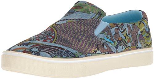Women's Shoe Wash Native Miles White Bone Water Ola Acid tTtwqpdZ