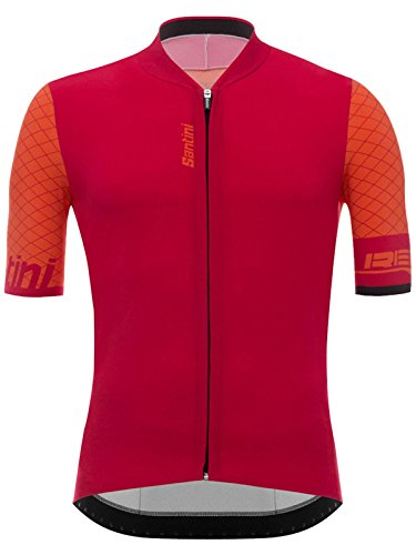 Santini cycling jerseys the best Amazon price in SaveMoney.es 0202ba09a