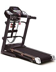 جهاز المشي للتنحيف واللياقة البدنية، 5050D (بلون اسود)