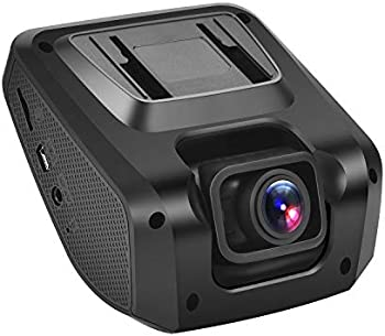 CofunKool Full HD 1080p Car Dash Cam