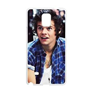 High-quality Case for samsung galaxy note4 w/ Harry Styles image at Hmh-xase (style 5)