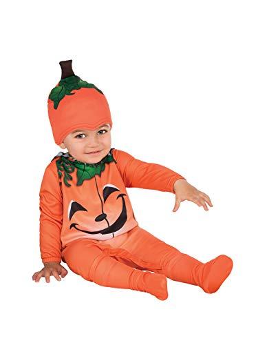 Rubie's Pumpkin Baby, Infant ()