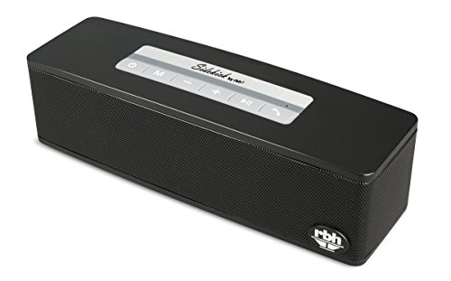 RBH Sidekick Bluetooth Speaker (Best Bang For Buck Dac)