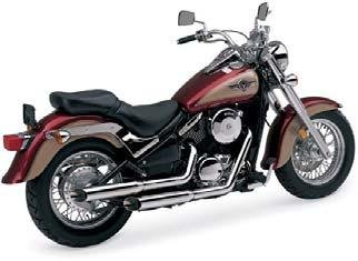 Exhaust Cruzers Hines System (Vance & Hines Cruzers Exhaust System 31363)