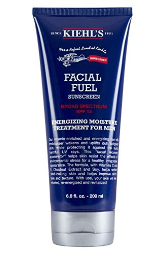 Facial Fuel SPF 15 Energizing Moisture Treatment For Men 6.8 oz