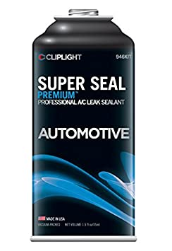 Cliplight Super Seal Premium Automotive aire acondicionado Stop Leak: Amazon.es: Coche y moto