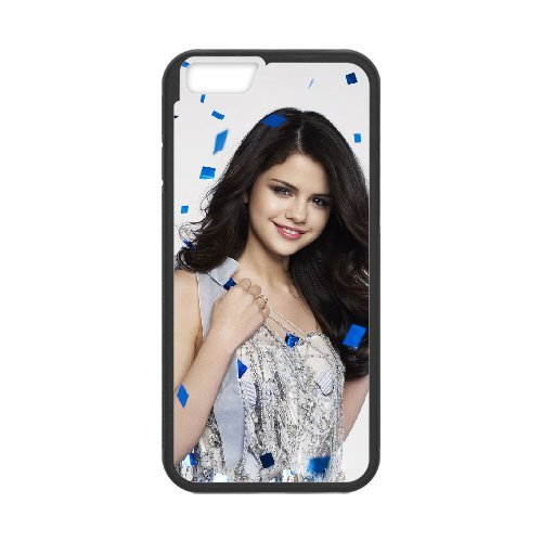 """LP-LG Phone Case Of Selena Gomez For iPhone 6 (4.7"""") [Pattern-3]"""