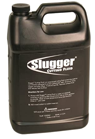 Jancy Slugger 10208W 1 Gallon Water Soluable Cutting Fluid