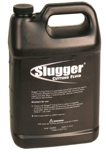 Jancy Slugger 10208W 1 Gallon Water Soluable Cutting - Store Slugger