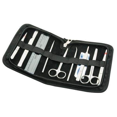 Eisco Labs Dissection Set – Senior – 9 Instrumentos: Amazon.es: Industria, empresas y ciencia