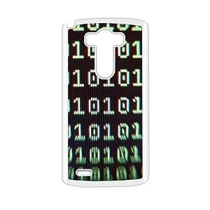 Artistic digital pattern fashion phone case for LG G3