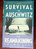 img - for Survival in Auschwitz and The Reawakening: Two Memoirs book / textbook / text book