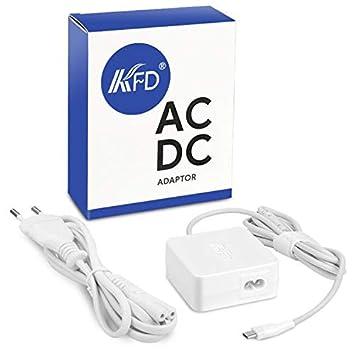 KFD 65 W Huawei para Adaptador USB C PD Universal Cargador ...