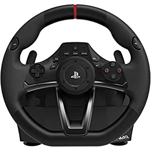 Hori Apex Racing Wheel For Playstation 3/4