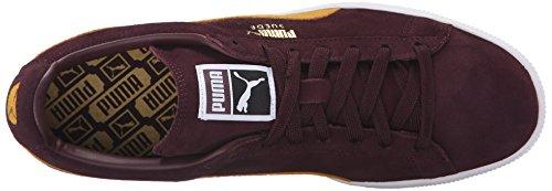 Classic Suede G Bright Shoe PUMA Adult Winetasting gwA1fq