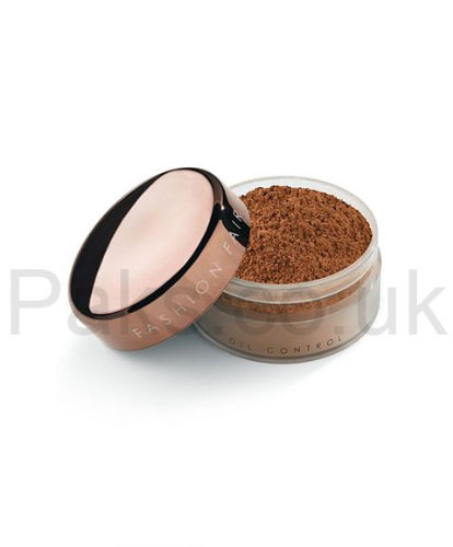Fashion Fair Loose Powder - Pecan by Fashion Fair