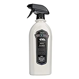 Meguiar's MB0522 Mirror Bright Wheel Cleaner, 22 oz.