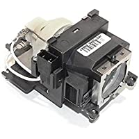 Eiki Projector Lamp Part POA-LMP148-ER Model Eiki LC LC-WB200 LC LC-XB250