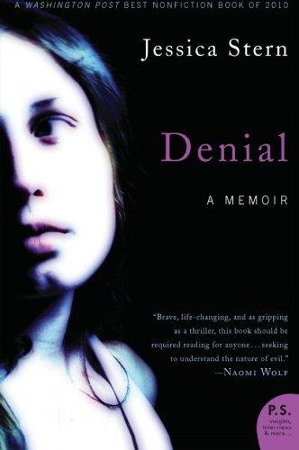 Download Denial: A Memoir (P.S.) pdf
