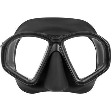 Oceanic Enzo Máscara de Buceo (apnea Máscara Gafas de Buceo