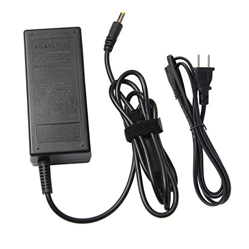AC Doctor INC 18.5V 3.5A 65W AC Power Adapter Battery Charger for HP Pavilion DV1000 DV2000 DV4000 DV5000 DV6000 DV8000 4.8x1.7mm ()
