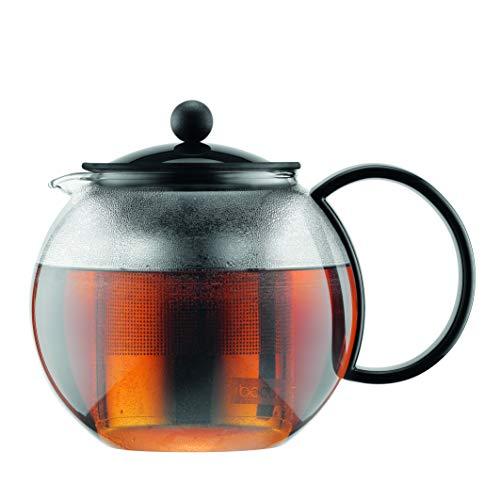10 Best Bodum Teapots
