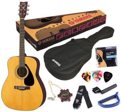 YAMAHA Pack Guitarra acústica F310P