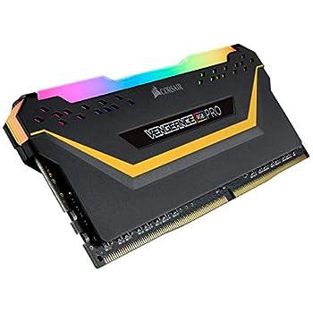 Image of Gaming Mice Corsair Vengeance RGBPRO16GB (2x8GB) Ddr43200(Pc4-25600) C161.35Vtuf Gaming Edition, CMW16GX4M2C3200C16-TUF
