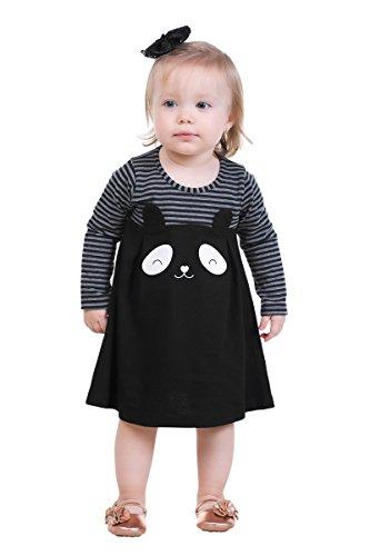 black dress 6 9 months - 9
