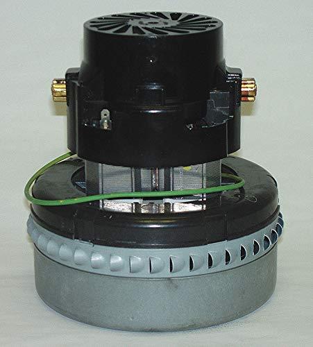 Peripheral 1 Spd 2 Stge Vacuum Mtr//Blwr