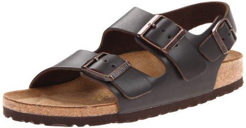 88a32a0d618 Birkenstock Women s Milano Leather Slingback Sandal - Buy Online in UAE.