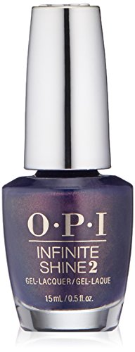 Long Wear Paint (OPI Infinite Shine, Turn On The Northern Lights!, 0.5 fl. oz.)
