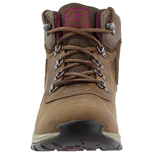 Pictures of Timberland Women's Mt. Maddsen Mid Lthr TB0A1NRW Grey varies 4