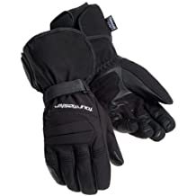 TourMaster Synergy 2.0 Electric Heated Textile Gloves (Large, Black)