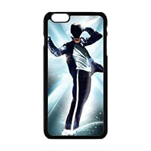 Cool Painting Cool Skate Man Fashion Comstom Plastic case cover For Iphone 6 Plus