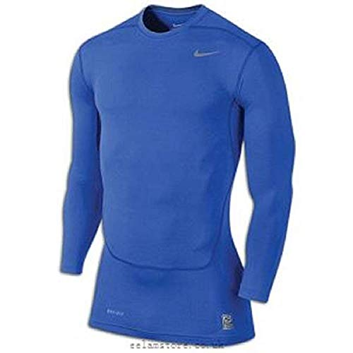 NIKE Pro Cool Fitted L/S Top