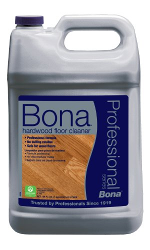 Bona Pro Series Hardwood Floor Cleaner Refill  1 Gallon
