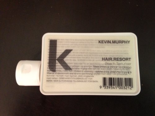 Kevin Murphy Hair Resort Beach Texturiser 3.4 Oz / 100 mL