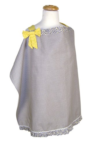Trend Lab Nursing Cover, Hello Sunshine