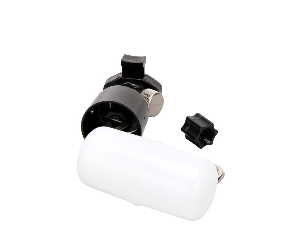 Manitowoc Ice 8369049 Float Valve With Instructions by Manitowoc Ice