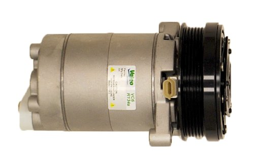 Valeo 10000584 A/C Compressor